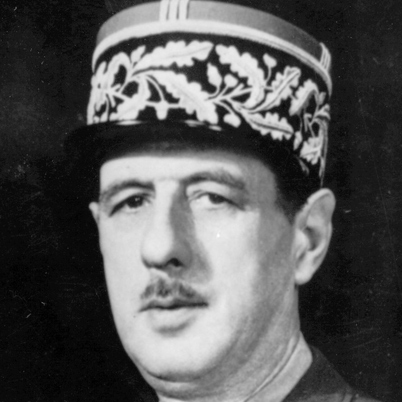 Charles de Gaulle's quote #5