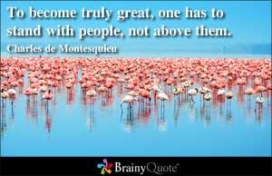 Charles de Montesquieu's quote #7