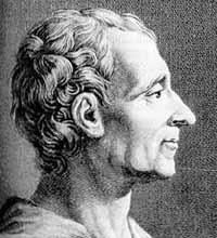 Charles de Montesquieu's quote #6