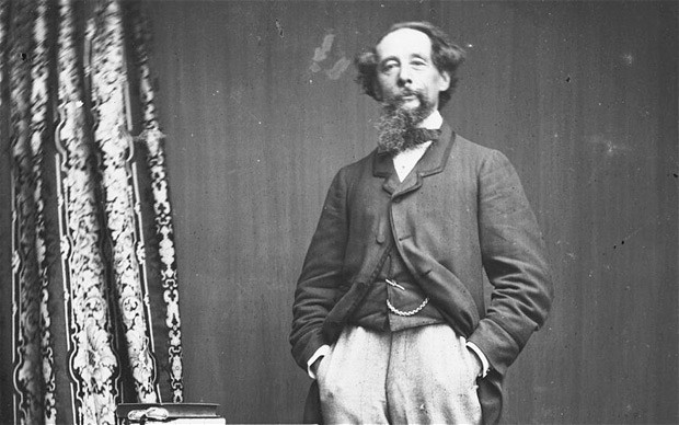 Charles Dickens's quote #3