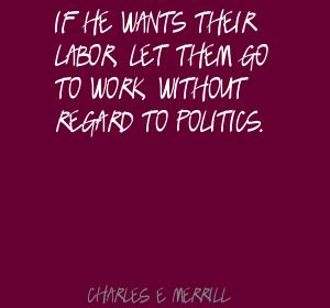 Charles E. Merrill's quote #2