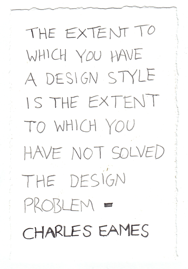Charles Eames's quote #7