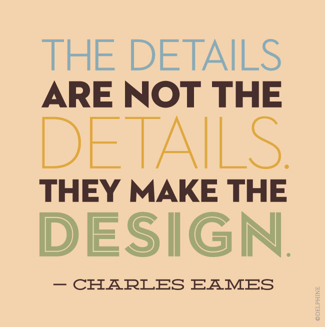 Charles Eames's quote #6