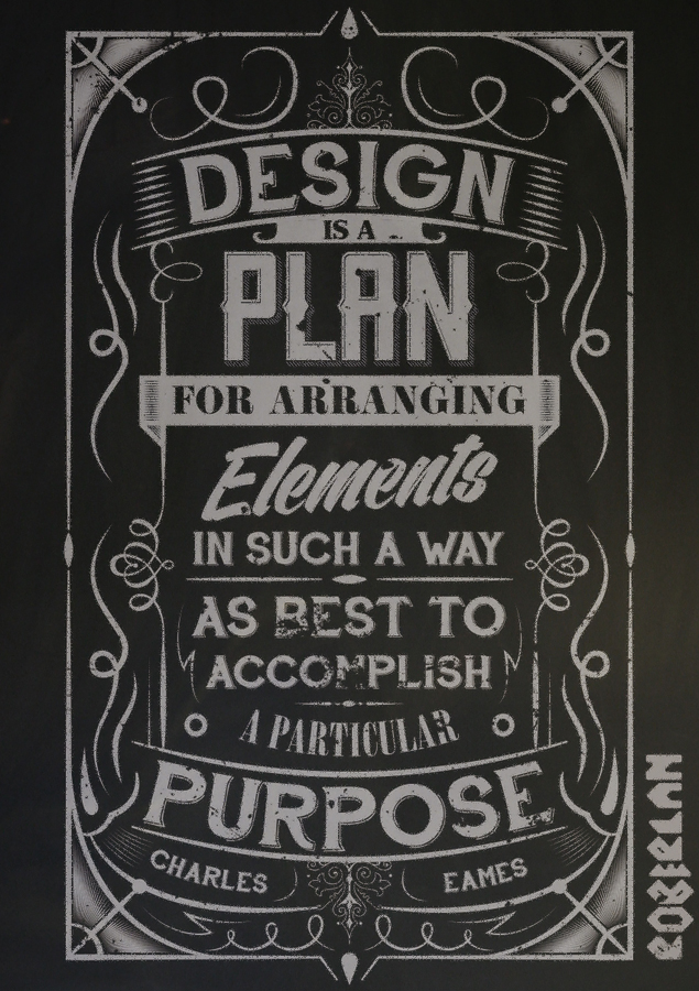 Charles Eames's quote #2