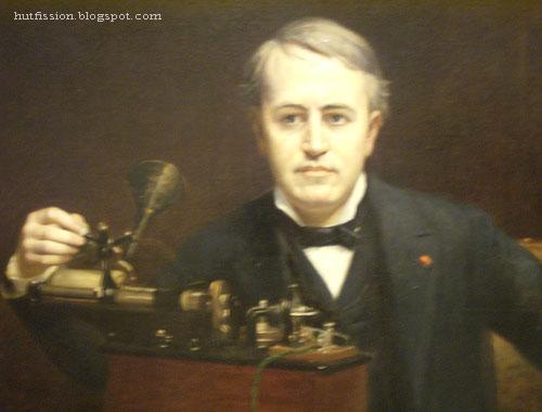 Charles Edison's quote #1