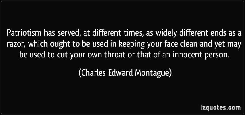Charles Edward Montague's quote #2
