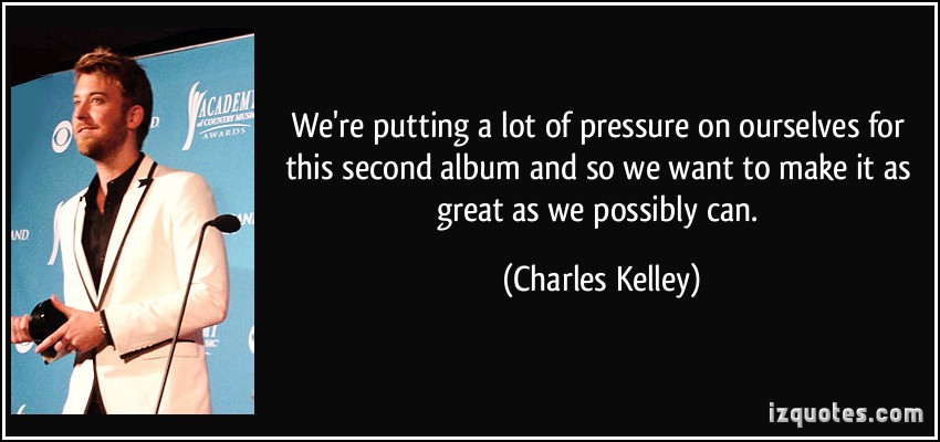 Charles Kelley's quote #2