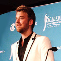 Charles Kelley's quote #5