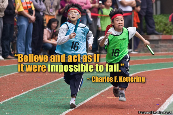 Charles Kettering's quote #1