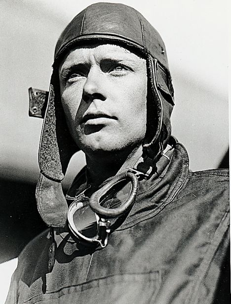 Charles Lindbergh's quote #7
