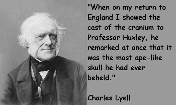 Charles Lyell's quote #3