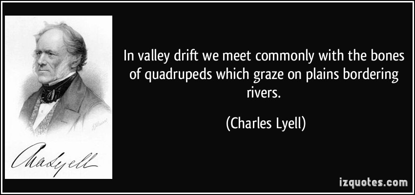 Charles Lyell's quote #2