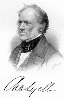 Charles Lyell's quote #6