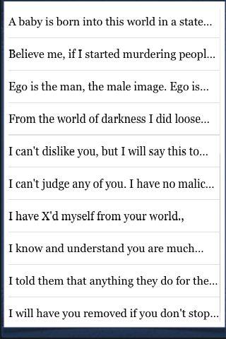 Charles Manson's quote #7