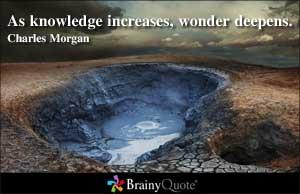 Charles Morgan's quote #1