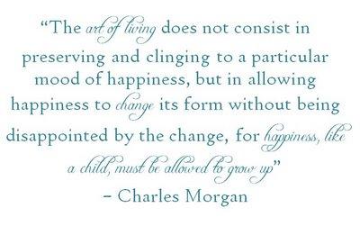 Charles Morgan's quote #3