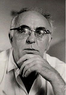 Charles Olson's quote #1