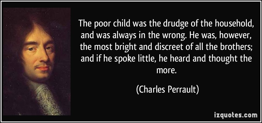 Charles Perrault's quote