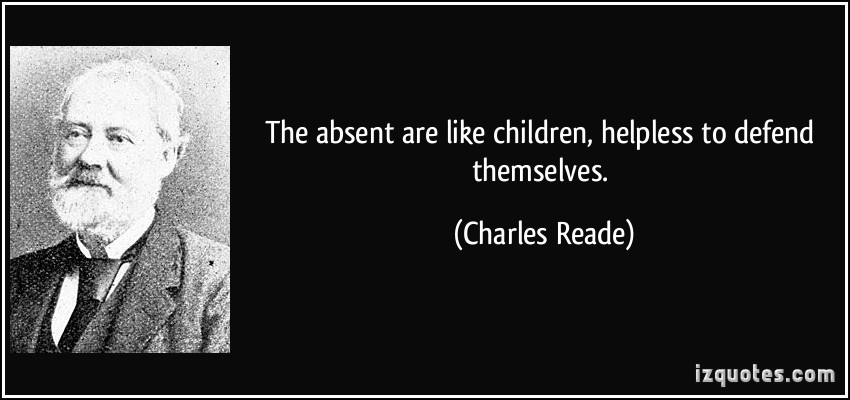 Charles Reade's quote #4