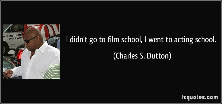 Charles S. Dutton's quote #4