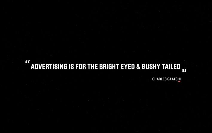 Charles Saatchi's quote #8