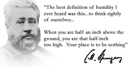 Charles Spurgeon's quote #5