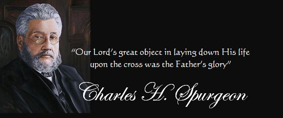 Charles Spurgeon's quote #3