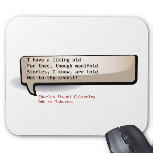Charles Stuart Calverley's quote #1