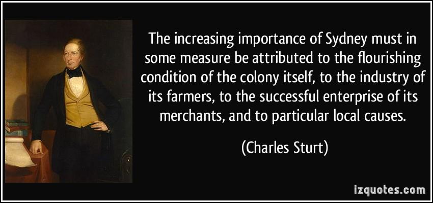 Charles Sturt's quote #2