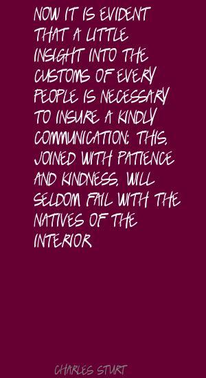 Charles Sturt's quote #5