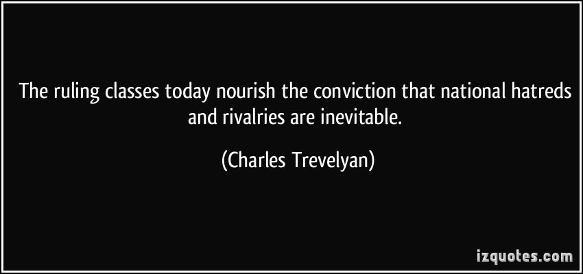 Charles Trevelyan's quote #1