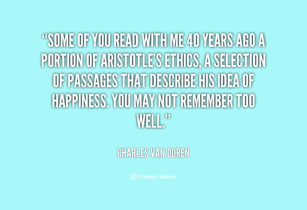 Charles Van Doren's quote #5