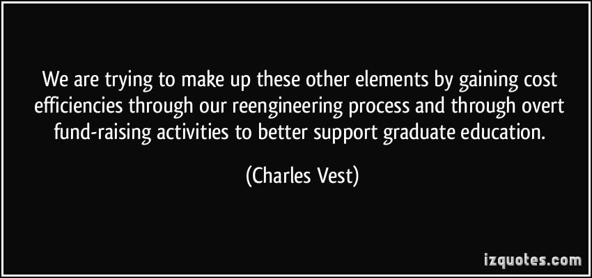 Charles Vest's quote #2