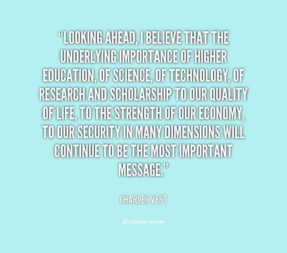 Charles Vest's quote #3
