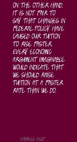 Charles Vest's quote #5