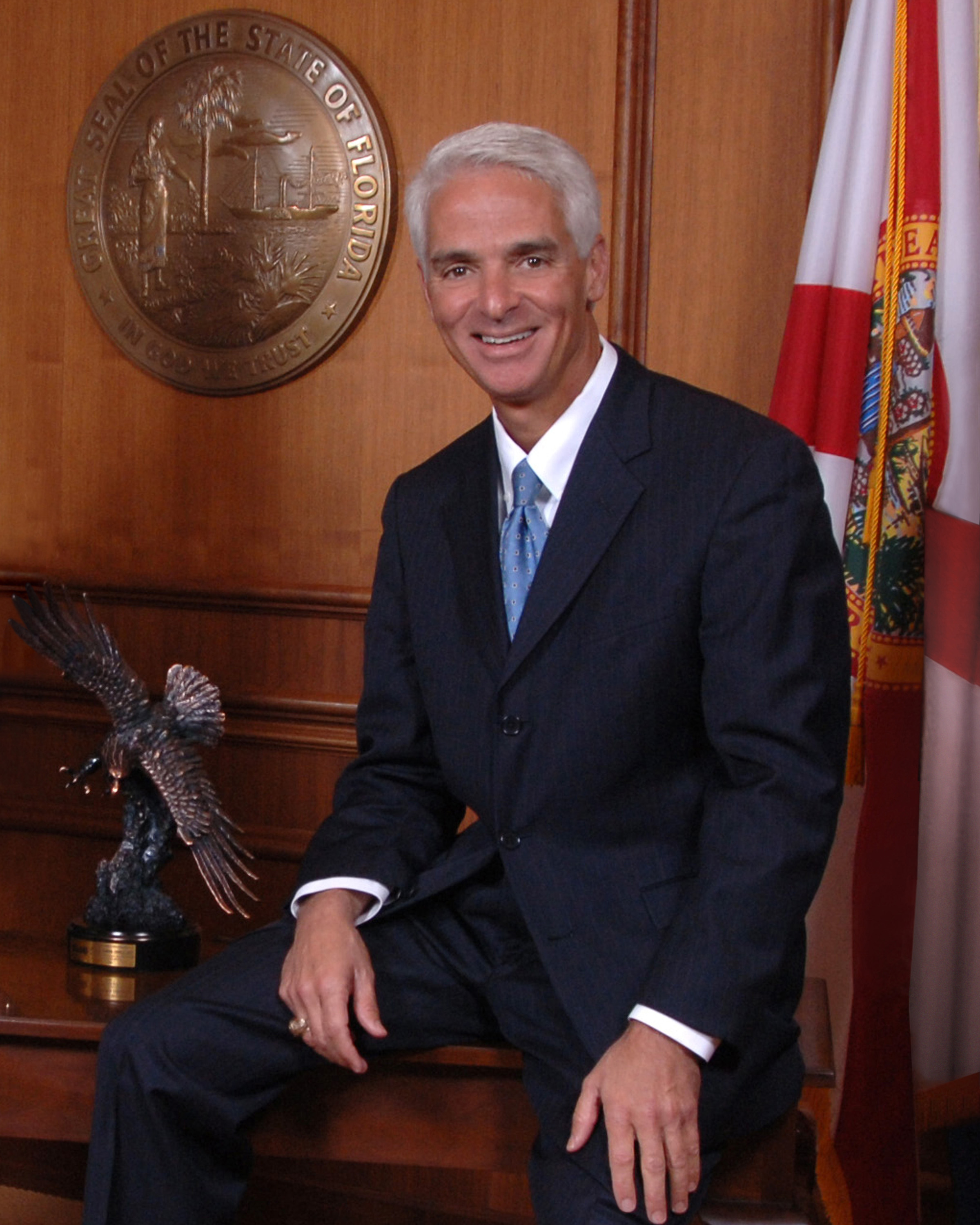 Charlie Crist's quote #6