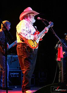 Charlie Daniels's quote
