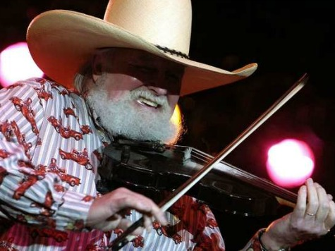 Charlie Daniels's quote #3