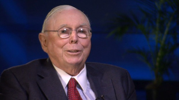 Charlie Munger's quote #3