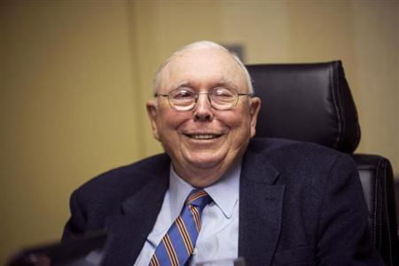 Charlie Munger's quote #2