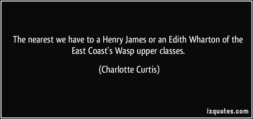 Charlotte Curtis's quote #1