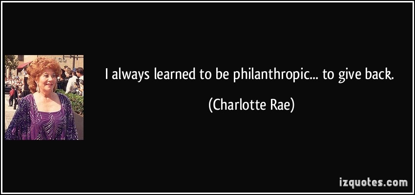 Charlotte Rae's quote #3