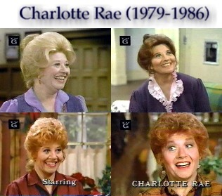 Charlotte Rae's quote #8
