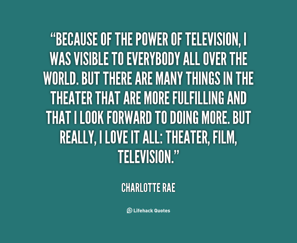 Charlotte Rae's quote #6