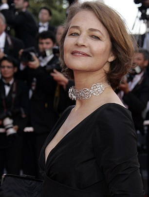 Charlotte Rampling's quote #1
