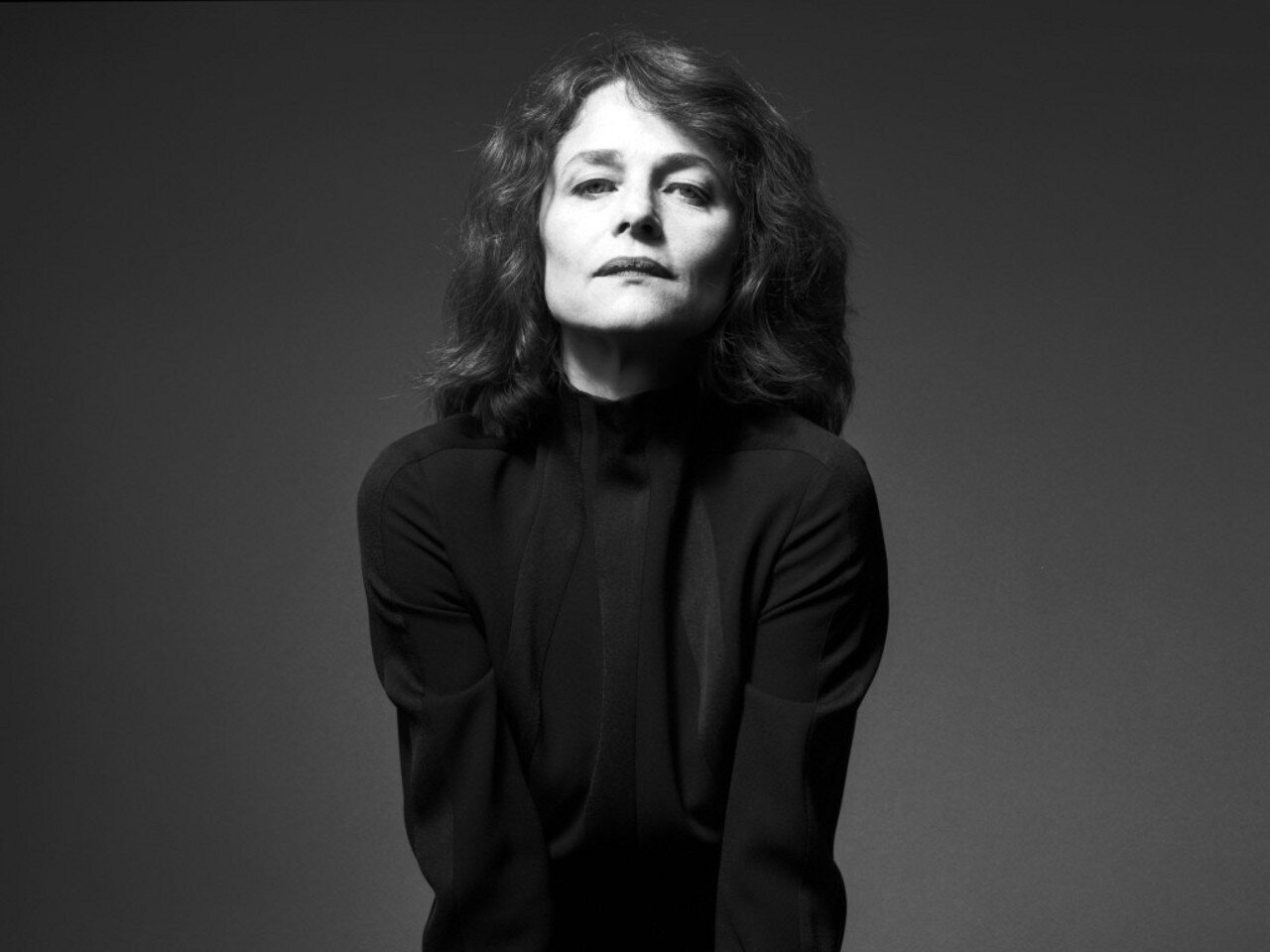 Charlotte Rampling's quote #2