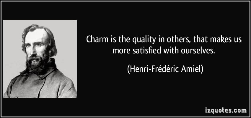 Charm quote #6
