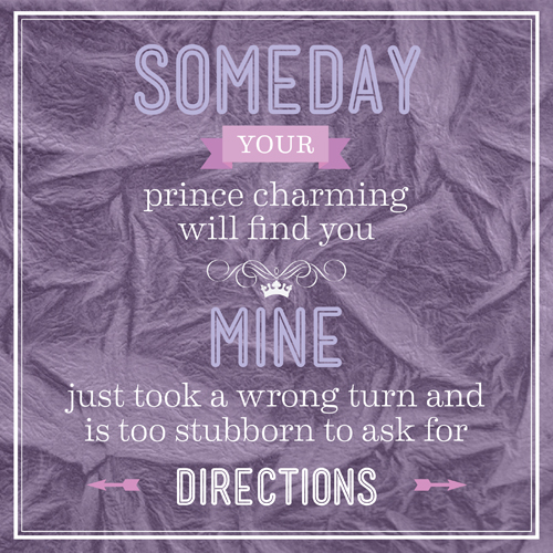 Charming quote #7