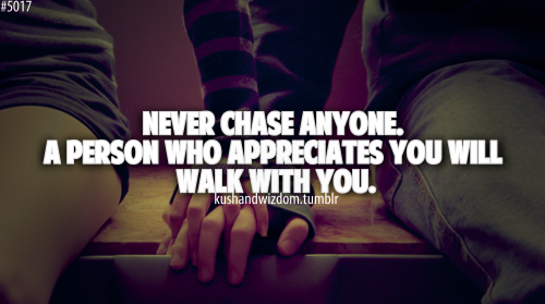 Chase quote #6