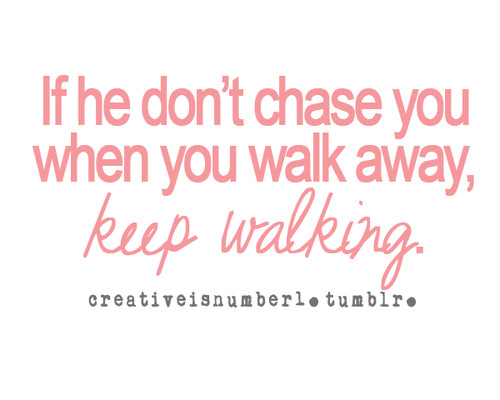 Chase quote #5